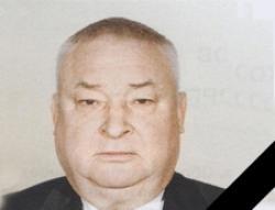 В Тамбове умер депутат Виктор Букатин