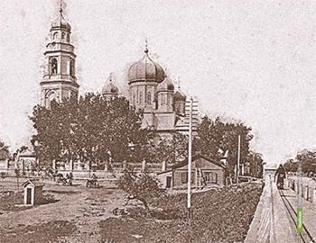 Тамбовчанам покажут 130-летнюю историю областного центра