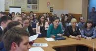 Студенты и выпускники вузов смогут получить льготы при поступлении в магистратуру ТГТУ