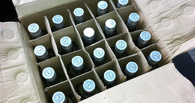 Житель Мичуринска устроил подпольный «алкомаркет»