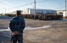 Жителя Моршанска посадили на 8 лет за убийство брата