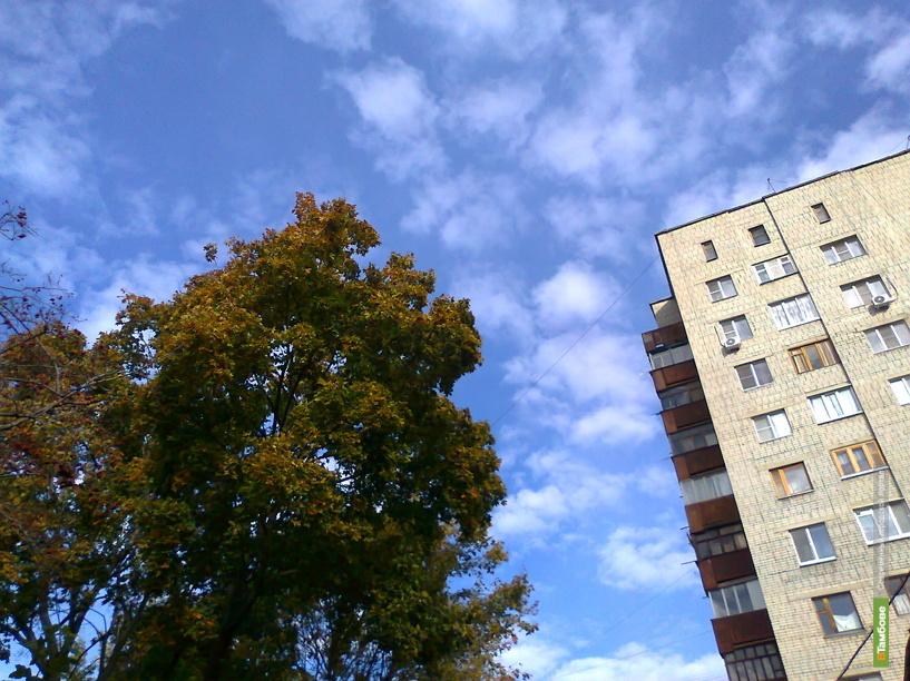 Тамбовские многоэтажки отремонтировали с нарушениями