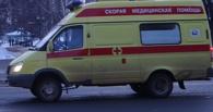 3-летний малыш погиб в пожаре в Тамбовской области