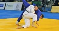 Тамбовский спортсмены привезли три бронзовых медали с чемпионата по дзюдо