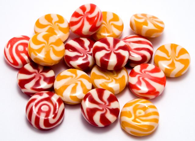 Леденцы — по расписанию: солдатам утвердили норму потребления сладкого