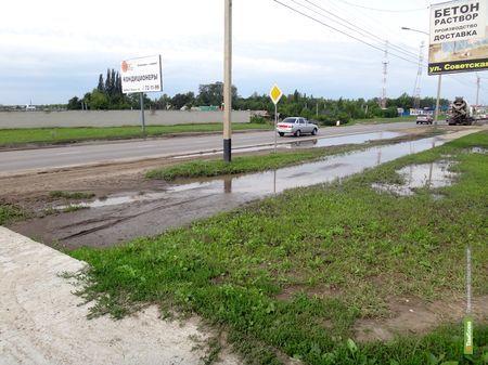 В Тамбове появится улица малая Мичуринская