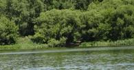 Уваровец пошёл помыть ноги в речке и не вернулся