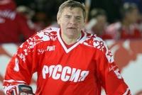 Скончался знаменитый хоккеист советской сборной Крутов