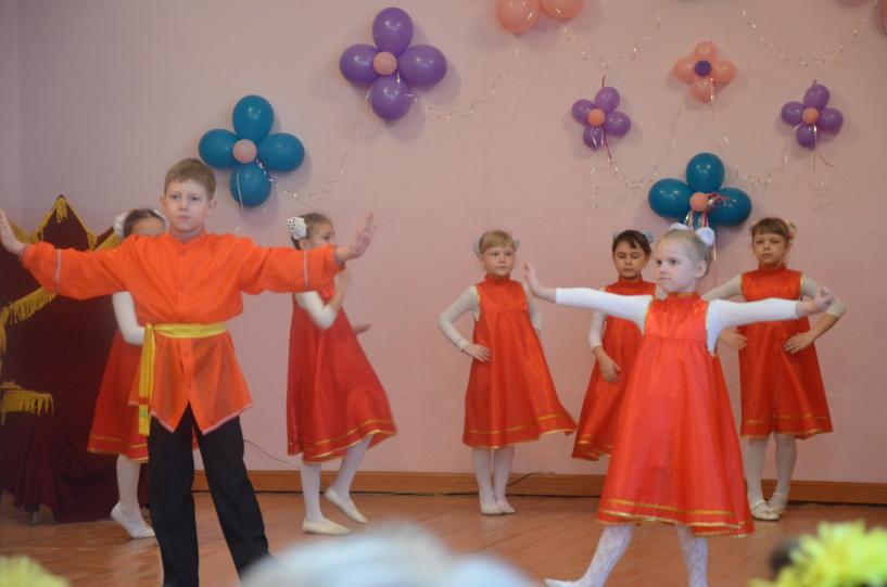 Народная новость: путешествие в «Танцляндию»