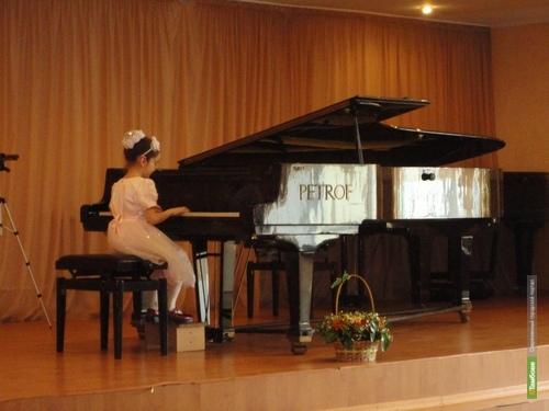 Юные пианисты блеснут талантами в Тамбове