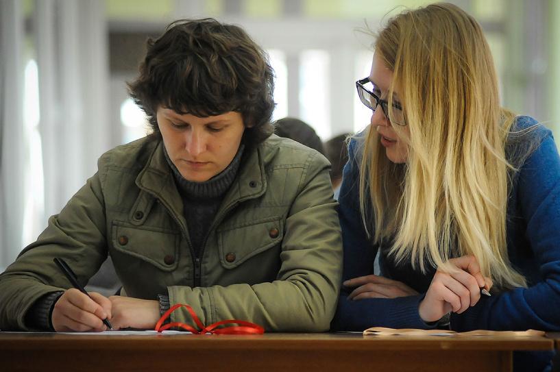 Тамбовчане напишут «Тотальный диктант» на тему дореволюционной жизни Петербурга