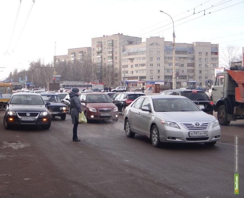Бульвар Энтузиастов преобразят за двести миллионов рублей