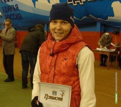В ТГУ выбирают лучшего спортсмена