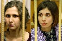 Адвокаты Pussy Riot просят отсрочки приговора на 10 лет