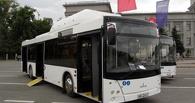 В Тамбове появится 18 низкопольных автобусов