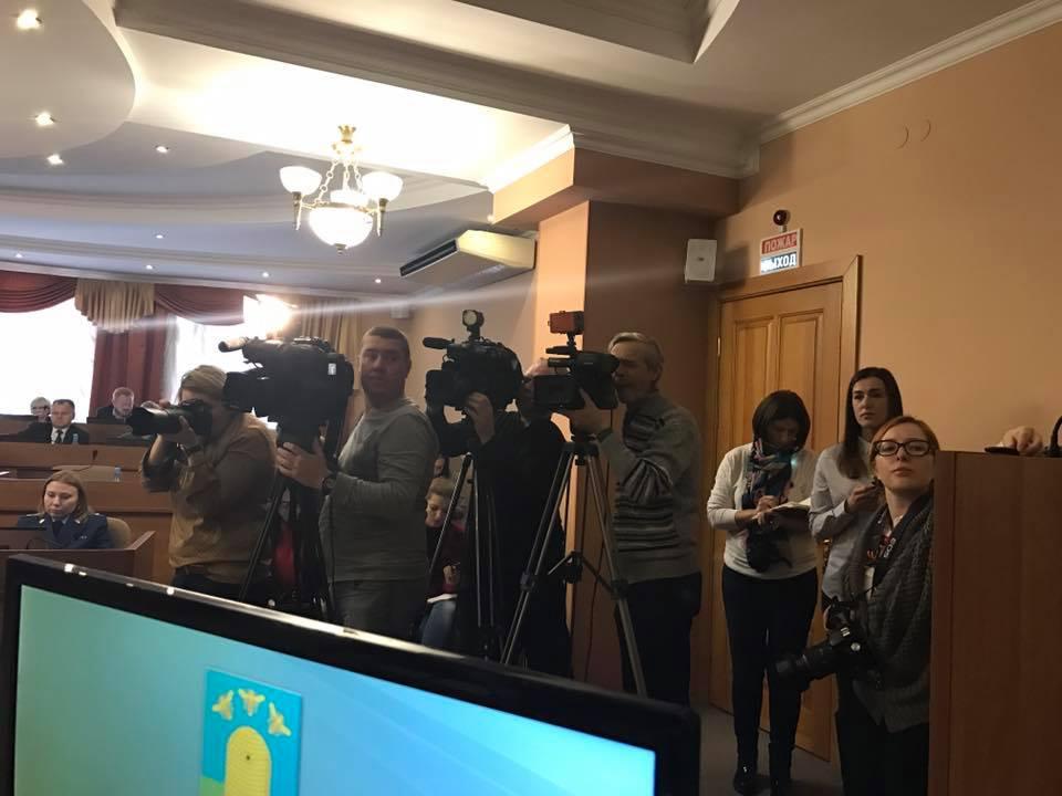 Тамбовский мэр Рогачев преждевременно отправлен вотставку