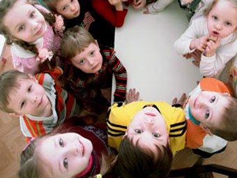 Тамбовским детям передадут первые пожертвования