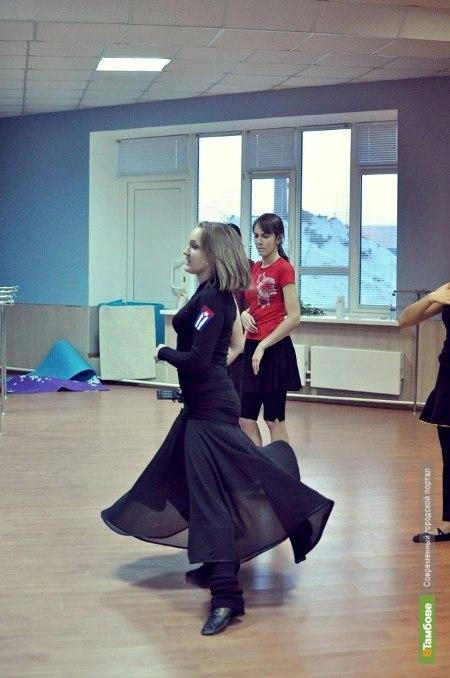 «Мириданс» присоединился к фестиваль-конкурсу «Танцуй, Тамбов!»