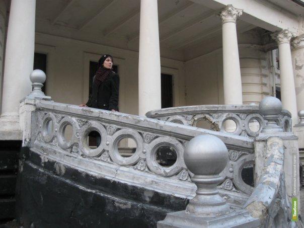 Дом и усадьбу Асеева в Тамбове отреставрируют
