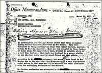 Американские спецслужбы раскрыли тайну об инопланетянах