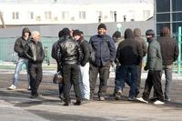 Мигрантов стали выдворять из России в 6,5 раз чаще