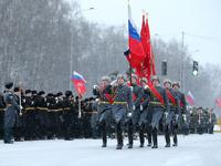 Мужчины России отмечают свой день
