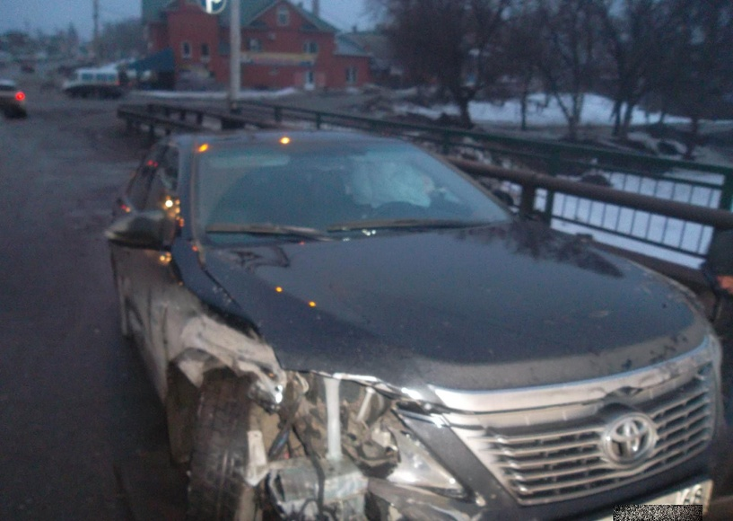 За неделю на тамбовских дорогах пострадали четверо детей и подростков