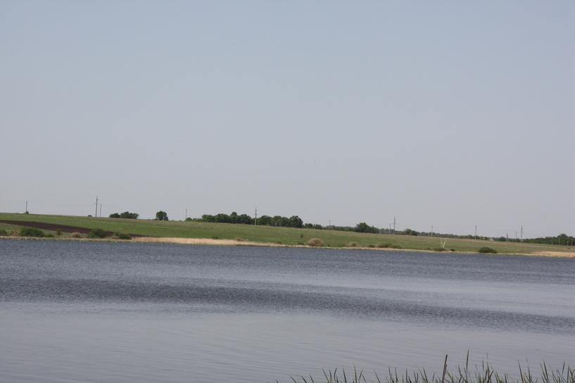 На Тамбовщине «реабилитируют» водные объекты