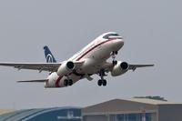 «Аэрофлот» уволил стюардессу за насмешки над Superjet