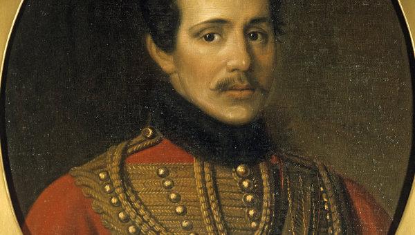 В музейно-выставочном центре отметят 200-летие Лермонтова