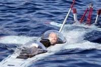 Игрушки для миллиардеров: вместо яхт в моду вошли личные субмарины