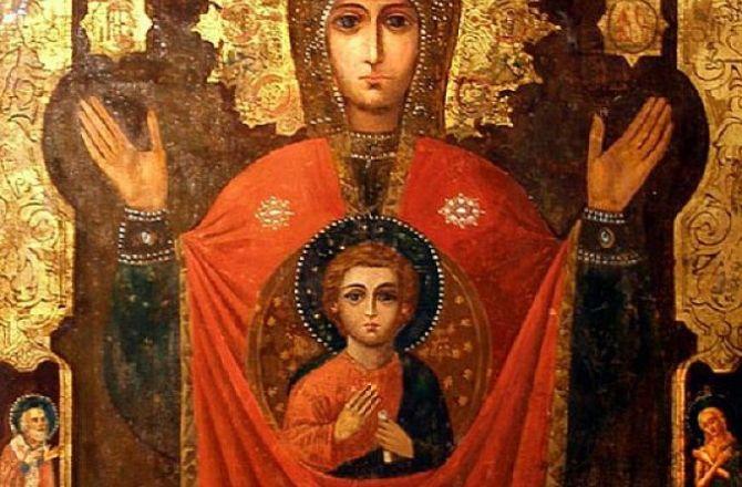В Тамбов привезут чудотворную икону
