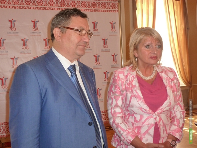 Заместитель министра культуры РФ поделилась впечатлениями о Тамбове
