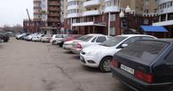 На платных парковках Тамбова может найтись и бесплатное место