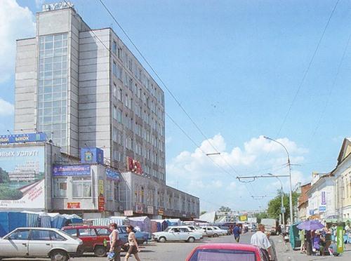 Тамбовским общественникам отдадут целый этаж в «Руси»
