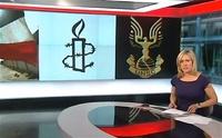 BBC показали вместо эмблемы ООН картинку из компьютерной игры