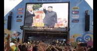 Телевидение КНДР сообщило о выходе сборной страны в плей-офф ЧМ-2014