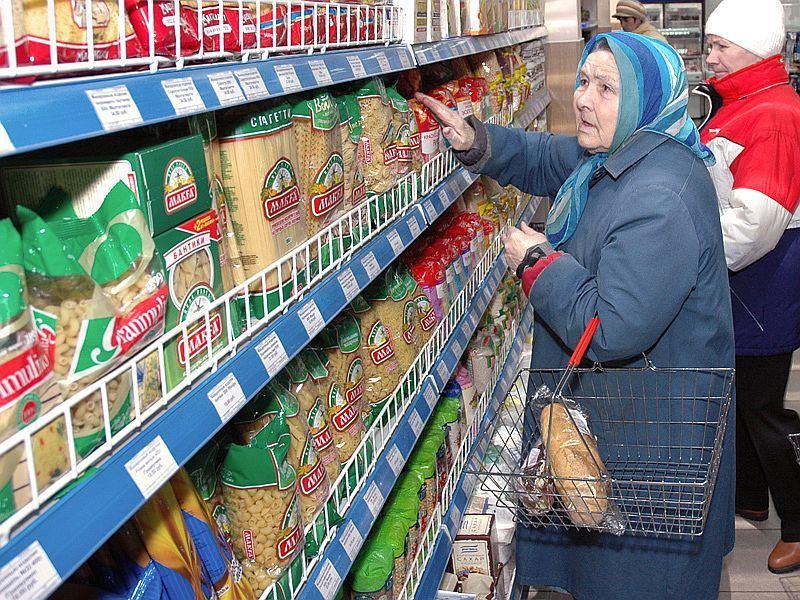 Торговым сетям Тамбова советуют снизить цены на продукты
