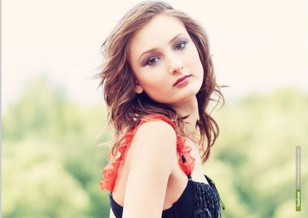 Определилась пятая суперфиналистка конкурса «Мисс Тамбовская область»