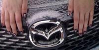 Mazda подумывает о разработке автомобиля для России