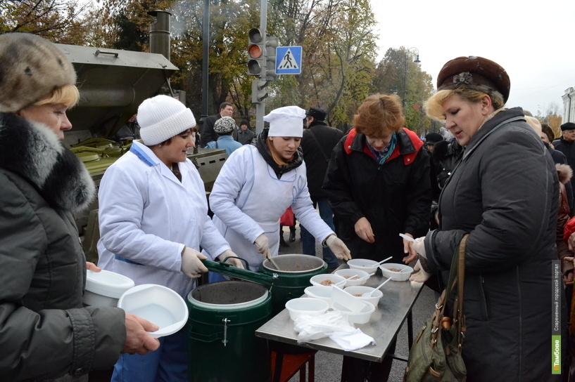 Эксперты назвали Тамбовщину регионом с высокой социально-политической устойчивостью