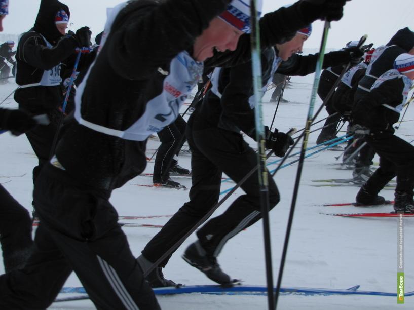 Самым спортивным городом Тамбовщины стал областной центр