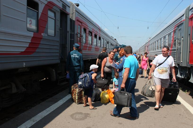 За год Тамбовская область приняла 3 тысячи переселенцев