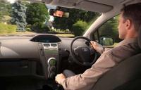 Депутаты предлагают запретить такси с правым рулем