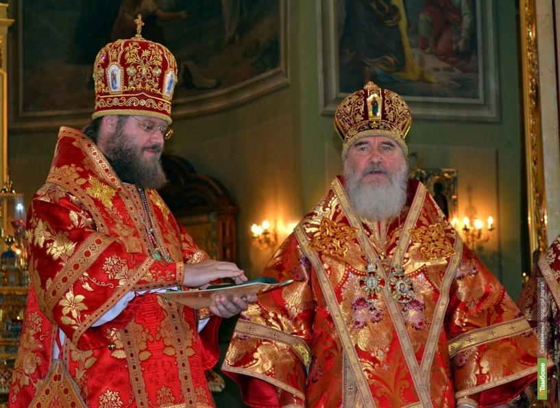 Пожилые тамбовчане смогут в экстренном порядке вызвать священника