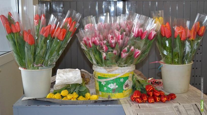В Тамбове мошенники стали промышлять в цветочных магазинах