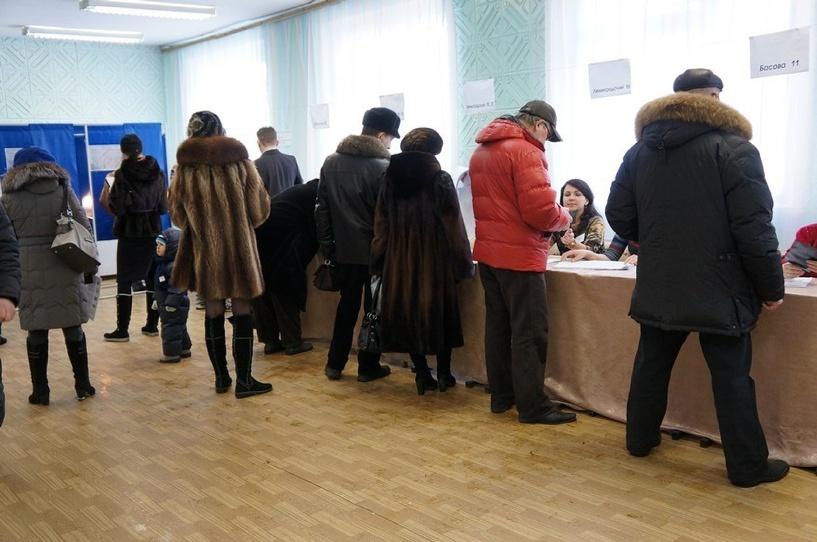 Депутаты отказались возвращать графу «против всех» на президентские выборы