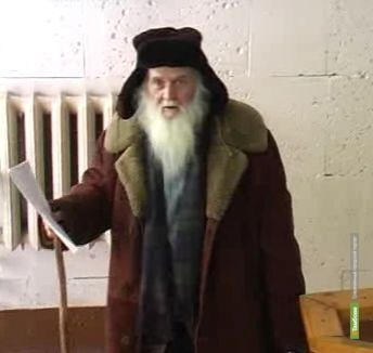 83-летний тамбовчанин стал студентом МИЧГАУ