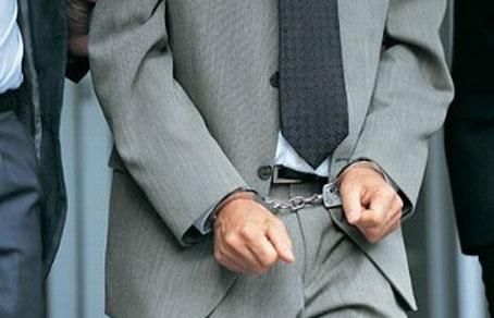 Тамбовского депутата, устроившего ДТП в Москве, арестовали