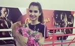 Определилась ещё одна финалистка конкурса красоты «Мисс Тамбовская область»